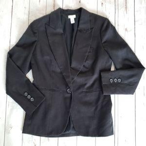 Chico's Blazer black